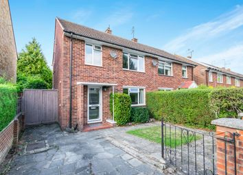 Thumbnail Semi-detached house for sale in Tilers Way, Reigate