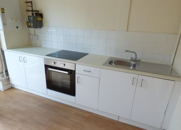 Thumbnail 1 bed flat to rent in 36, Station Road, Llanelli