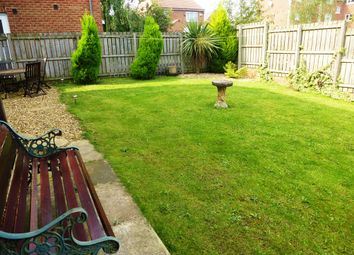 Thumbnail 4 bed detached house for sale in Watercress Close, Hartlepool