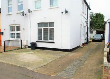 Thumbnail 1 bed flat for sale in West Road, Shoeburyness