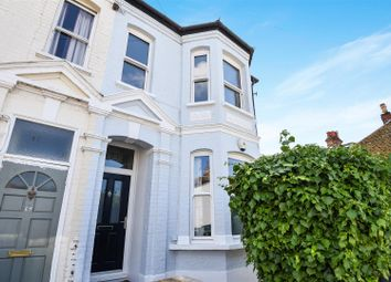Thumbnail 4 bed end terrace house for sale in Rosebery Road, London