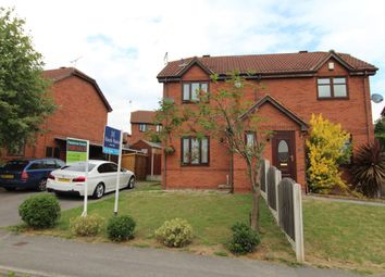 Thumbnail 3 bed semi-detached house for sale in Orchard Way, Brinsworth, Rotherham