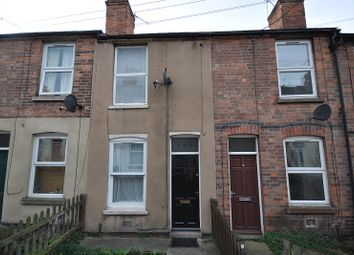 2 bed terraced house to rent in Gordon Grove, Nottingham NG7