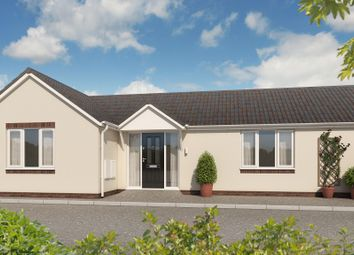 Thumbnail 2 bed bungalow for sale in Gables Close, Somerset