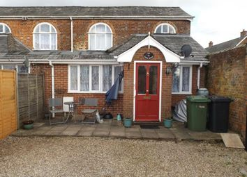 Thumbnail 2 bed semi-detached house for sale in Bentley, Farnham, Surrey