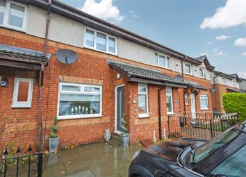 Thumbnail 2 bed terraced house for sale in Jane Rae Gardens, Clydebank