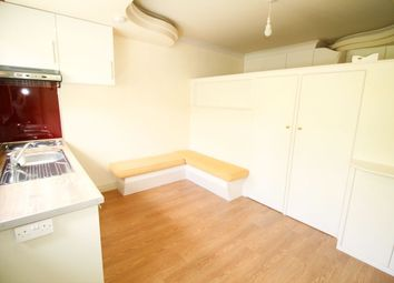 Thumbnail Studio to rent in Riefield Road, London