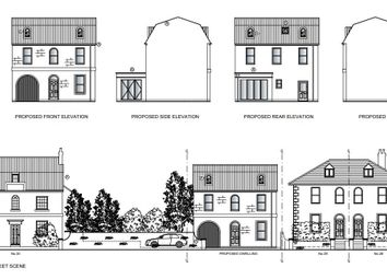 Thumbnail Land for sale in Marshfield Road, Chippenham
