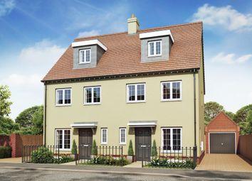4 bed semi-detached house for sale in Park Lane, Brampton, Huntingdon PE28