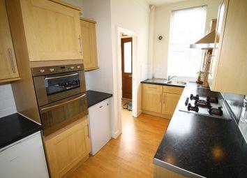 Thumbnail 3 bedroom terraced house to rent in Martin Terrace, Burley, Leeds