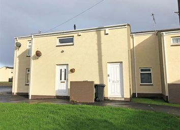Thumbnail 1 bed flat for sale in Newlands Gardens, Workington