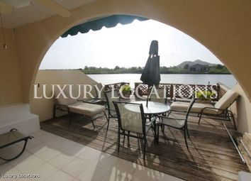 Thumbnail 2 bedroom villa for sale in Jolly Harbour, Antigua & Barbuda