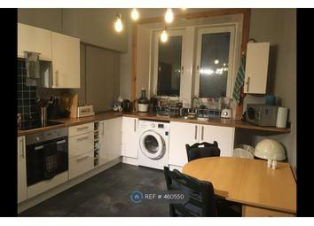 Thumbnail 1 bed flat to rent in Aberfoyle Street, Glasgow