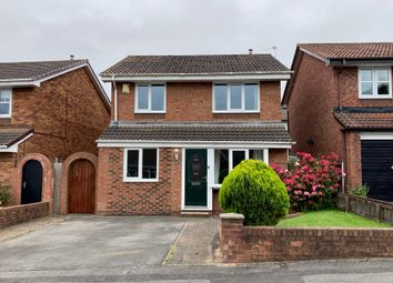 Thumbnail 3 bed property to rent in Saddleston Close, Hartlepool
