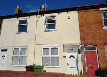 2 bed terraced house for sale in Prole Street, Wolverhampton WV10