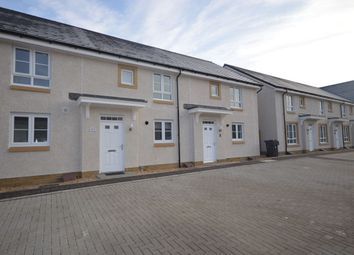 Thumbnail 3 bed terraced house to rent in Ingram Road, Stirling