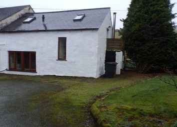 Thumbnail 2 bed semi-detached house to rent in Thwaites, Millom