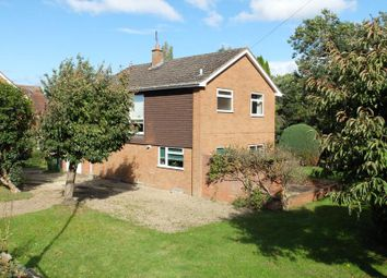 3 bed detached house for sale in Walwyn Road, Colwall, Malvern WR13