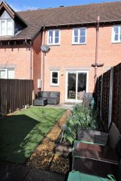 Thumbnail 2 bed property for sale in Millenium Gardens, (Off Racecourse Crescent), Shrewsbury