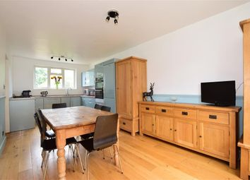 Thumbnail 4 bed detached house for sale in Ningwood Hill, Cranmore, Yarmouth, Isle Of Wight