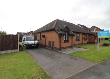 Thumbnail 2 bed bungalow for sale in Hebburn Way, West Derby, Liverpool