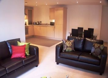 Thumbnail 2 bed flat to rent in The Bar, City Centre, Newcastle Upon Tyne