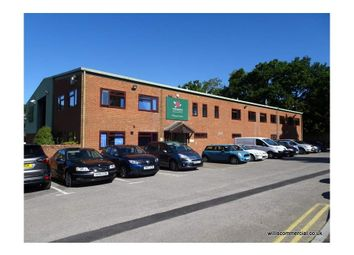 Office to let in The Phoenix Centre, Wimborne Minster BH21