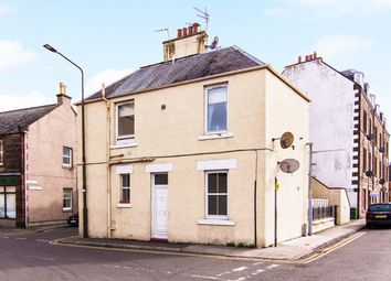 Thumbnail 1 bed flat for sale in Lochend Road South, Musselburgh