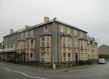 Thumbnail 2 bed flat to rent in Church Street, Builth Wells