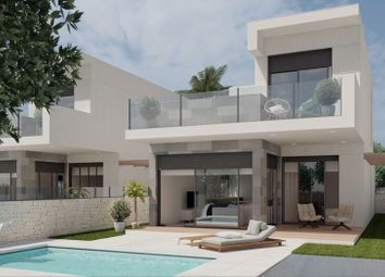 Thumbnail 3 bed villa for sale in Campoamor, Alicante, Spain