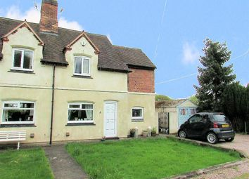 Thumbnail 3 bed semi-detached house to rent in Ashby Road, Tamworth