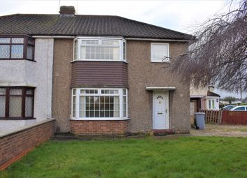 Thumbnail 3 bed semi-detached house to rent in Jersey Street, Newark