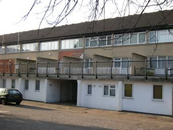 Thumbnail 6 bed terraced house to rent in Barchester Close, Uxbridge, Uxbridge