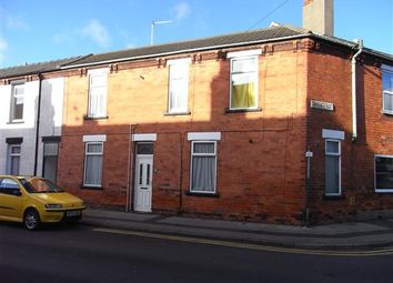 Thumbnail 3 bed terraced house to rent in Norris Street, Lincoln