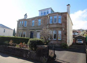 Thumbnail 3 bedroom semi-detached house for sale in Newark Street, Greenock