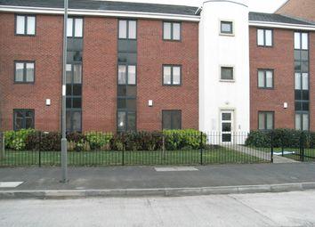 Thumbnail 2 bed flat to rent in Alderman Road, Speke, Liverpool