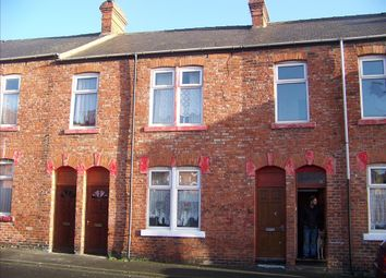 Thumbnail 3 bed flat to rent in Morgan Street, Sunderland