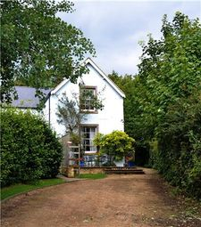 Thumbnail 4 bed semi-detached house for sale in Bath Road, Hawkesbury, Badminton