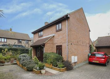 Thumbnail 3 bed detached house for sale in Kelvedon Green, Kelvedon Hatch, Brentwood