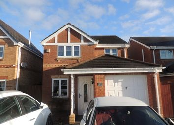 Thumbnail 3 bedroom property for sale in 21, Carville Grove, Hindley, Wigan