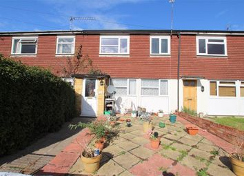 Thumbnail 3 bedroom terraced house for sale in Bourne Road, Pangbourne, Reading
