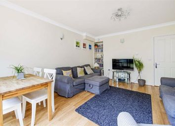 Thumbnail 4 bed property to rent in Larkhall Lane, London