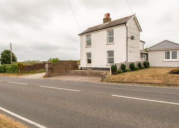 Thumbnail 3 bed detached house for sale in Dover Road, Walmer, Deal