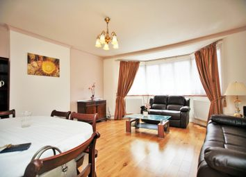 Thumbnail 3 bedroom flat to rent in Hodford Lodge, Hodford Road, Golders Green