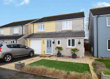 Thumbnail 4 bed detached house for sale in Pavilions Close, Furzeham, Brixham