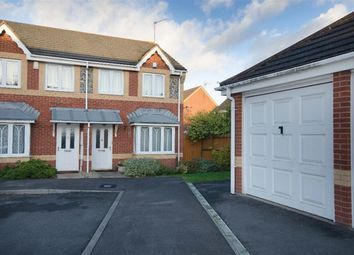 Thumbnail Semi-detached house for sale in Tunbridge Way, Emersons Green, Bristol