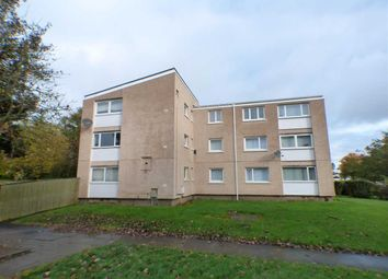 Thumbnail 1 bed flat for sale in Glen Cannich, St. Leonards, East Kilbride