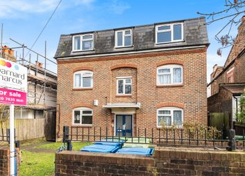 Commercial Way, London SE15. 1 bed flat for sale