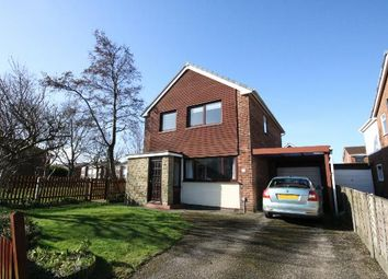 Thumbnail 4 bed detached house for sale in Norris Way, Formby, Liverpool