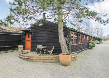 Thumbnail 3 bed barn conversion to rent in Stocks Road, Aldbury, Tring